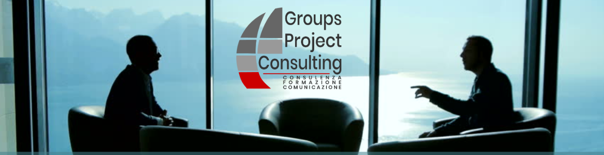 Consulenza GroupsProjectConsulting